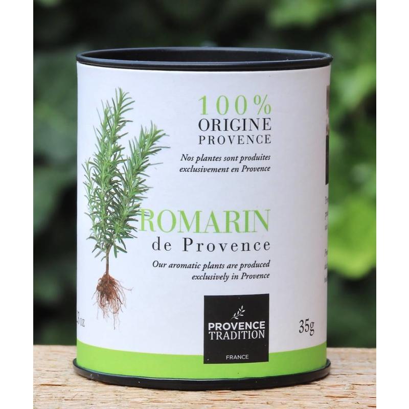 Kokertje met rozemarijn 100% Provence