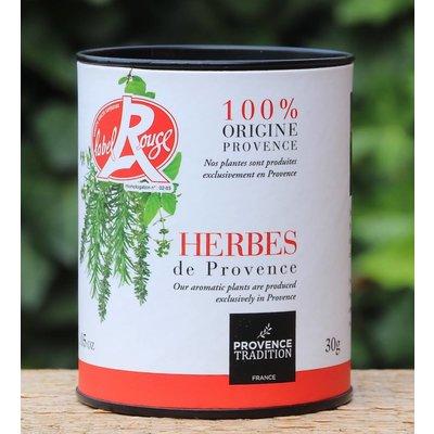 Kokertje herbes Provence