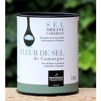 Provence Tradition Kokertje fleur de sel