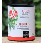 Kruiden en zeezout in kokertjes 100% Provence