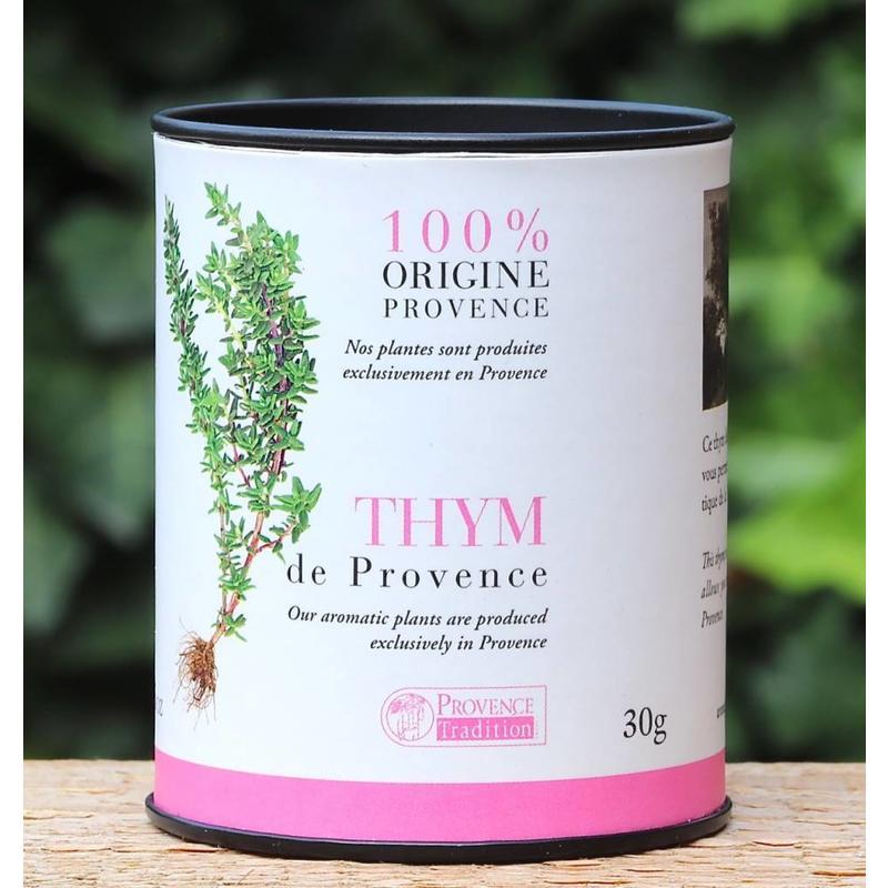 Kokertje met tijm 100% Provence