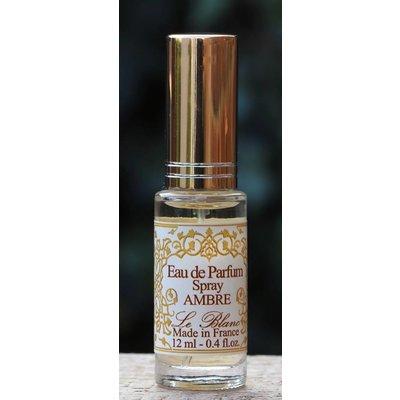 Eau de parfum amber