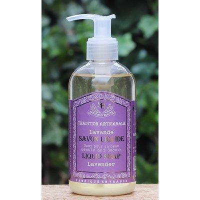 Vloeibare zeep lavendel
