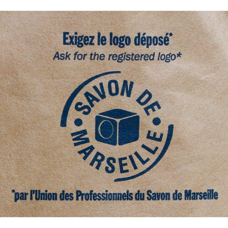 Biologische zeepvlokken Savon de Marseille  10 kilo