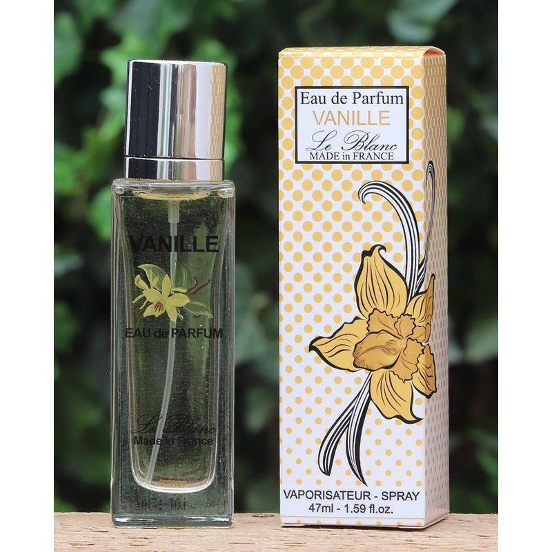 Eau de parfum vanille