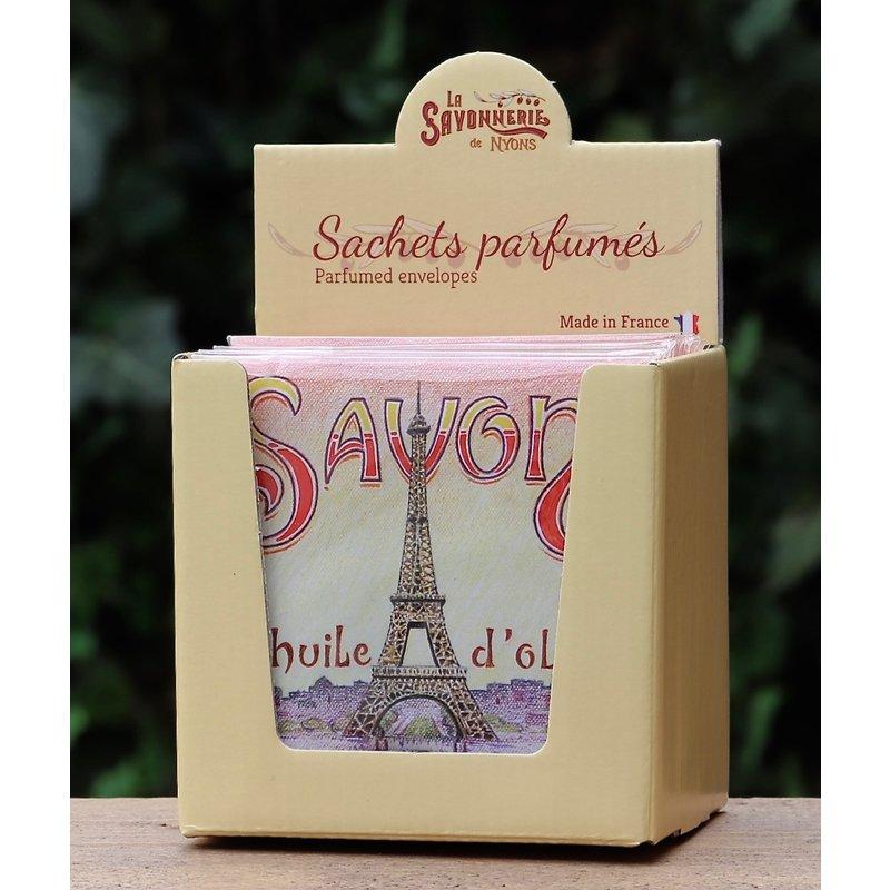 Geurzakje Eiffeltoren