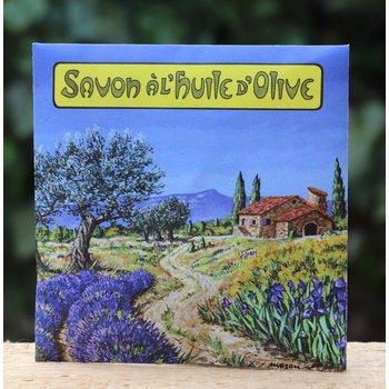 Savonnerie de Nyons Geurzakje Provence