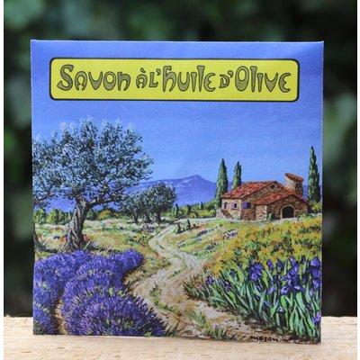 Geurzakje Provence