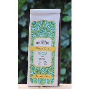 Pakjes thee Mathilde