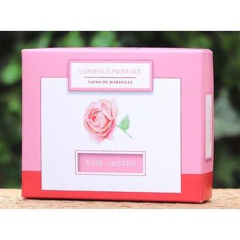 Lumière de Provence Zeepdoos rozen