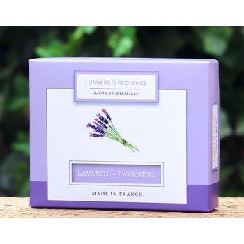 Lumière de Provence Zeepdoos lavendel
