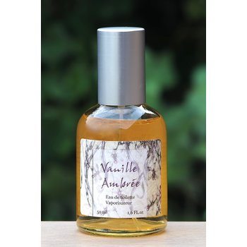 Provence & Nature EdT Vanille en amber