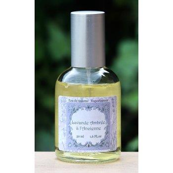 Provence & Nature EdT Lavendel en amber