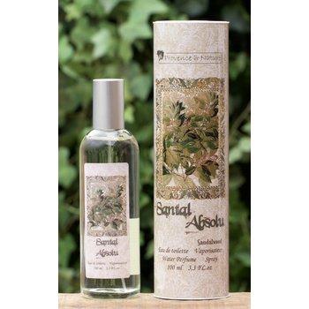 Provence & Nature EdT Santal