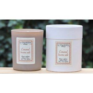 Chandelière: geurproducten in koker
