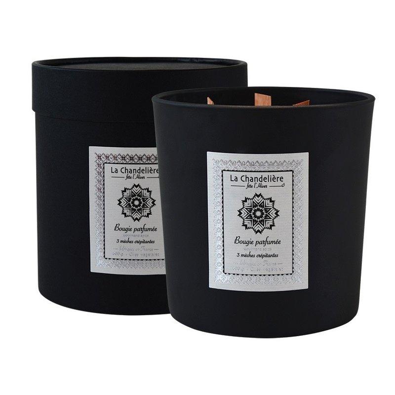 Algemene informatie over de kaarsen