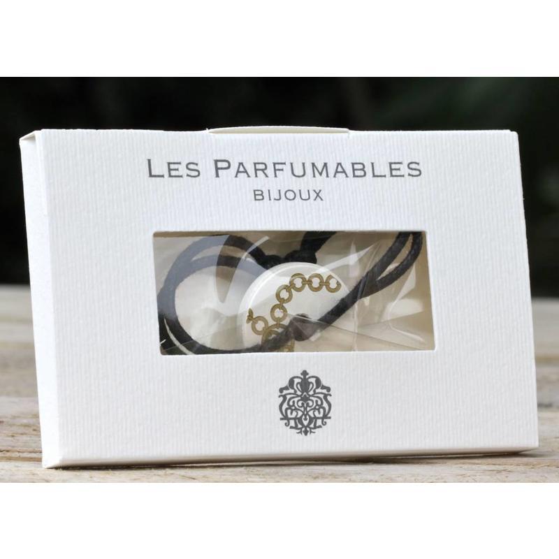 Armband zelf parfumeren