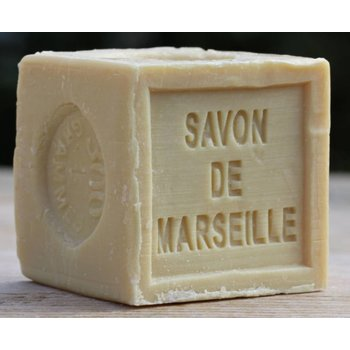 Blok Marseillezeep naturel