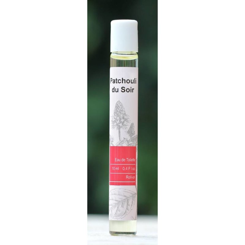 Roll on eau de toilette patchouli angel