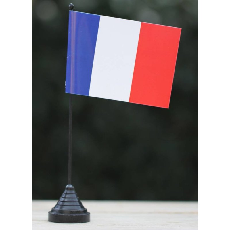 Delicatessen Frankrijk
