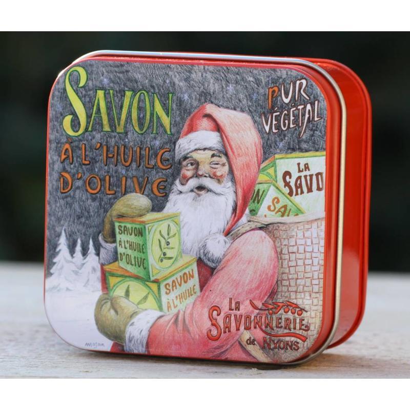 Kerstpakket uit Frankrijk
