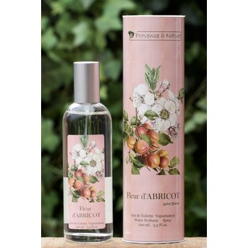 Provence & Nature EdT Abrikoos