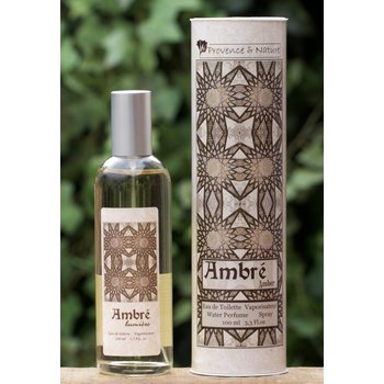 Provence & Nature EdT Amber