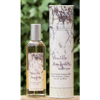 Provence & Nature EdT Vanille amber