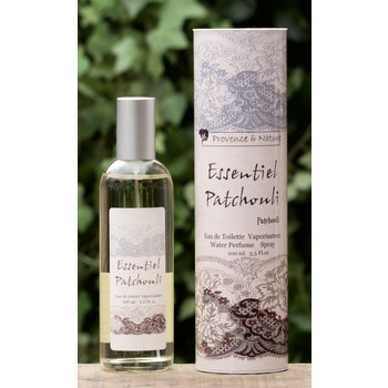 Provence & Nature EdT Patchouli jaren '70