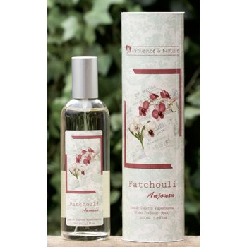Provence & Nature EdT Patchouli  Angel