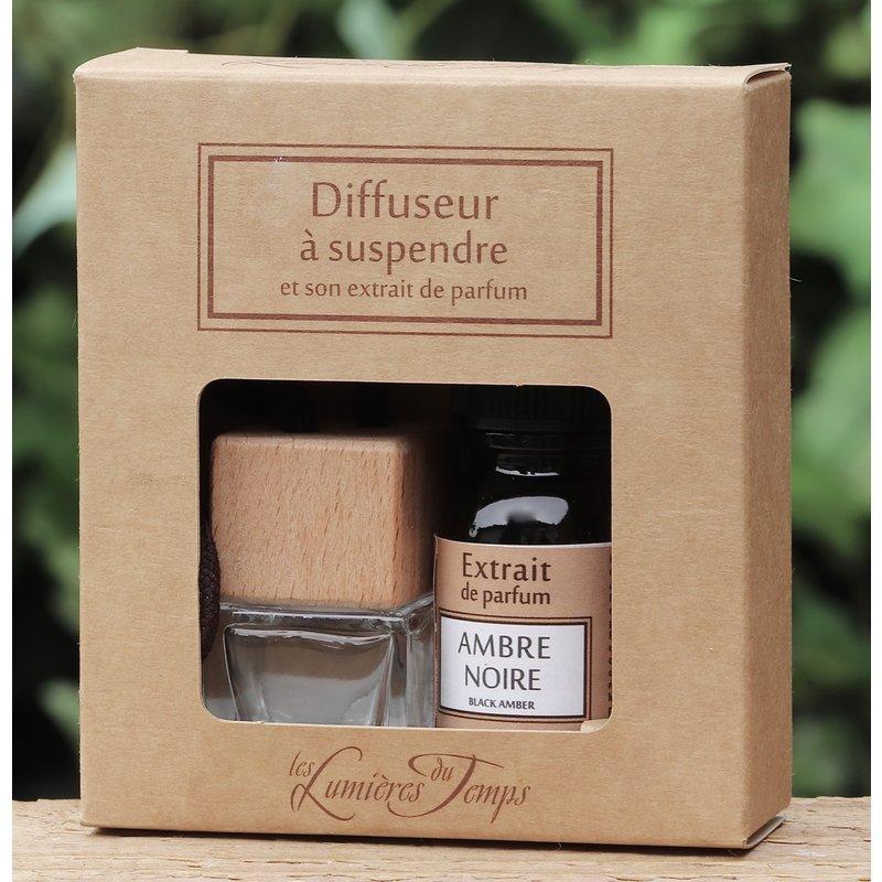 Diffuser met parfumolie in 12 geuren