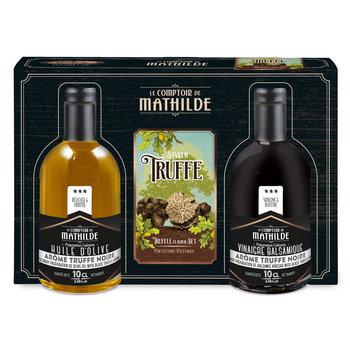 Le Comptoir de Mathilde Cadeaupakket truffel