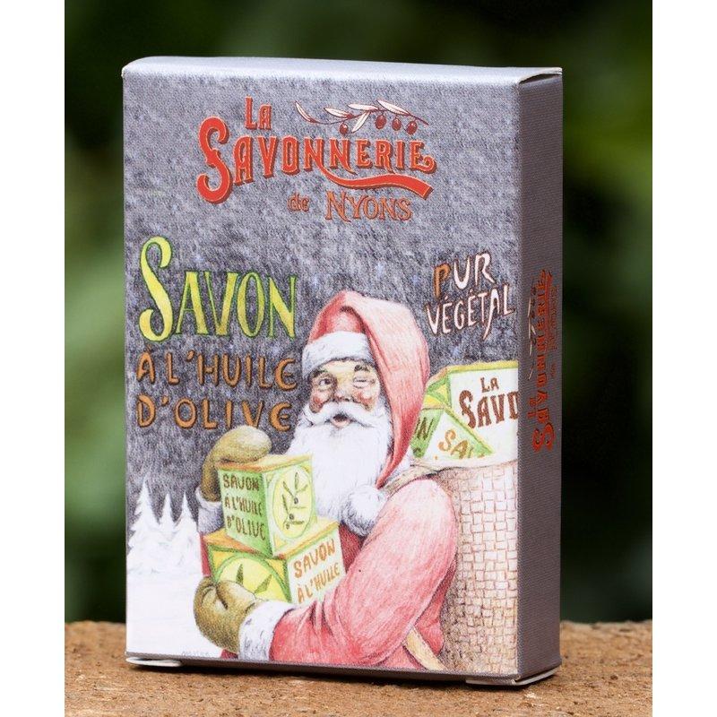 Set 5 gastenzeepjes kerst