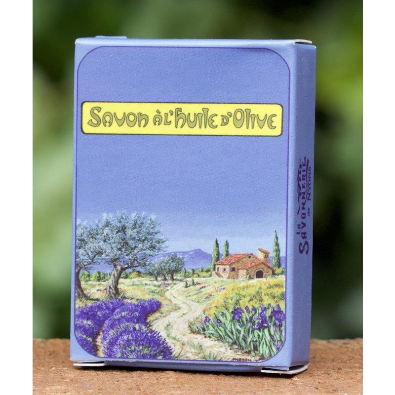 Doosje gastenzeepje Provence