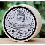Verzorgingsproducten van Maitre Savonitto