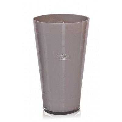 Kaars in glas XXL