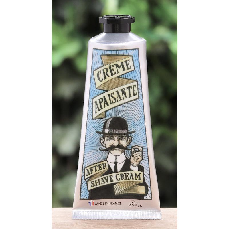 Aftershave met arganolie