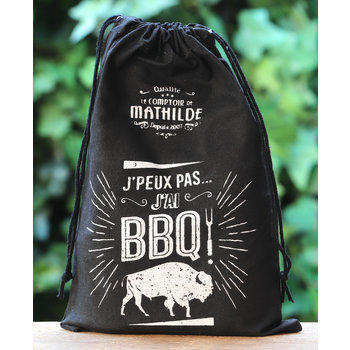 Le Comptoir de Mathilde Barbecue cadeautasje