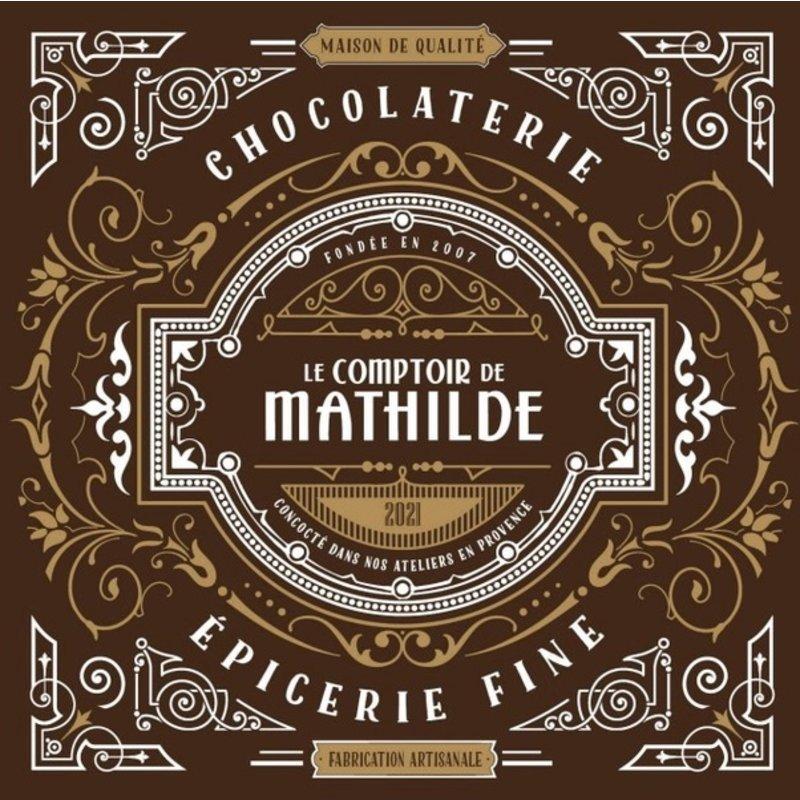 Nieuwe catalogus van le Comptoir de Mathilde