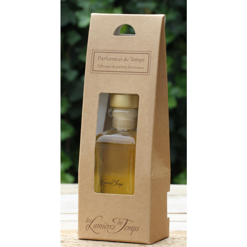 Huisparfum  cedre blanc