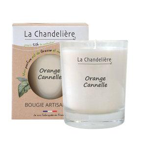 Chandelière: geurproducten kraft