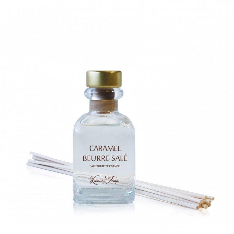 Huisparfum  caramel