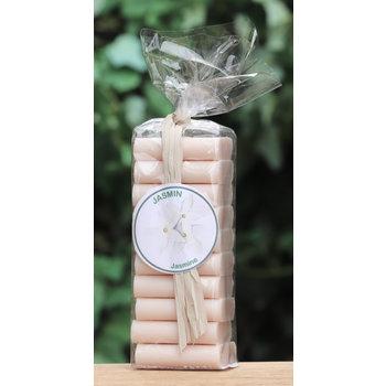 Maitre Savonitto 10 gastenzeepjes  jasmijn