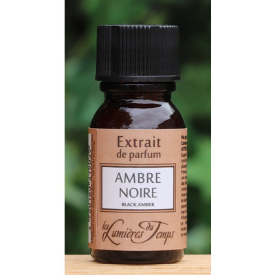 Parfumolie amber