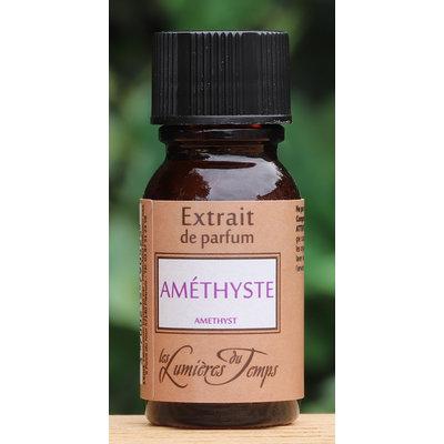 Parfumolie amethyste