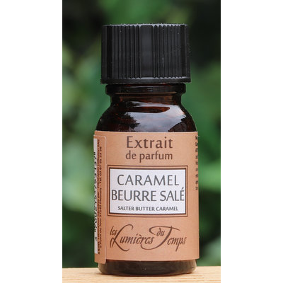 Parfumolie caramel