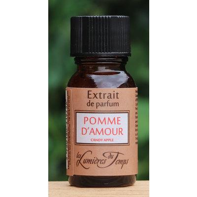 Parfumolie in 36 geuren