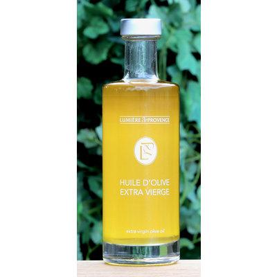 Luxe fles olie/azijn