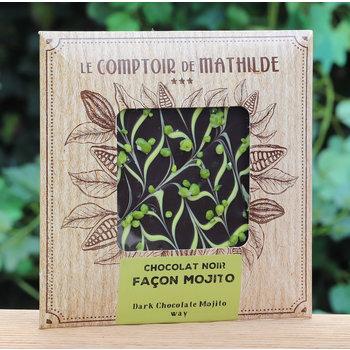 Le Comptoir de Mathilde Tablet mojito