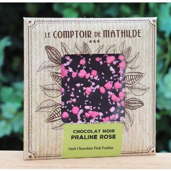 Le Comptoir de Mathilde Tablet pralines Lyon